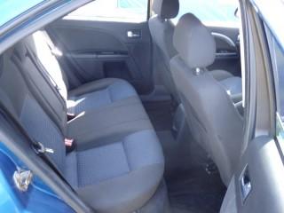 Ford Mondeo 2.0 TDCi 85KW č.10