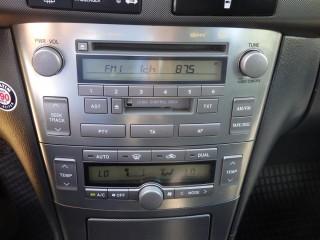 Toyota Avensis 1.8 VVT-I č.13