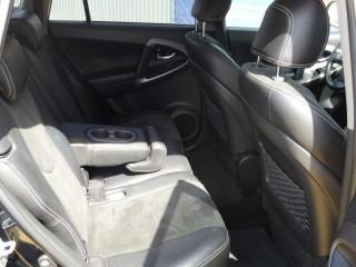 Toyota RAV4 2.2 D4-D 100KW č.9
