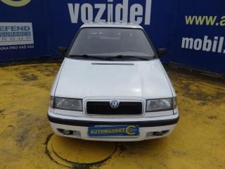 Škoda Felicia 1.9 D č.2