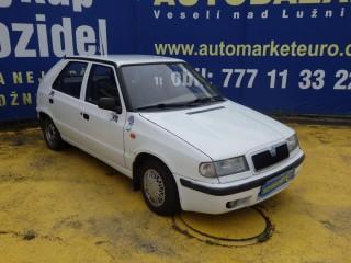 Škoda Felicia 1.9 D č.3