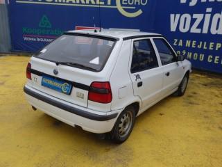 Škoda Felicia 1.9 D č.4