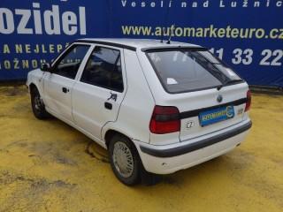 Škoda Felicia 1.9 D č.6