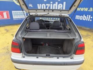 Škoda Felicia 1.9 D č.11