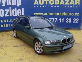 BMW Řada 3 320d 100KW č.3