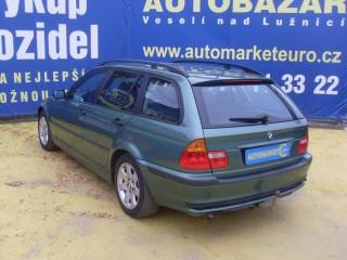 BMW Řada 3 320d 100KW č.4