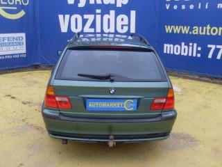 BMW Řada 3 320d 100KW č.5