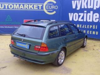 BMW Řada 3 320d 100KW č.6