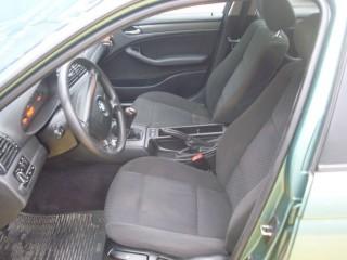 BMW Řada 3 320d 100KW č.7
