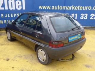 Citroën Saxo 1.1i Eko Zaplaceno č.4