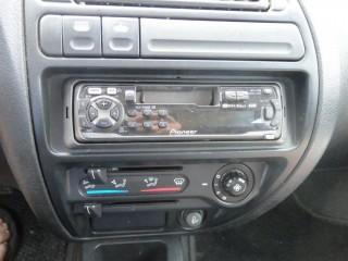 Citroën Saxo 1.1i Eko Zaplaceno č.12