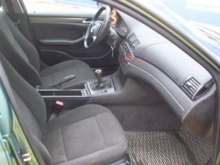 BMW Řada 3 320d 100KW č.8
