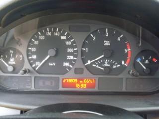 BMW Řada 3 320d 100KW č.11