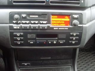 BMW Řada 3 320d 100KW č.12