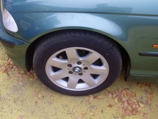 BMW Řada 3 320d 100KW č.15