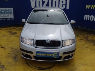 Škoda Fabia 1.4 TDi 100% KM č.2