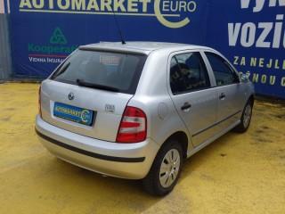 Škoda Fabia 1.4 TDi 100% KM č.4