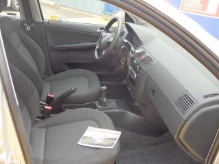 Škoda Fabia 1.4 TDi 100% KM č.7