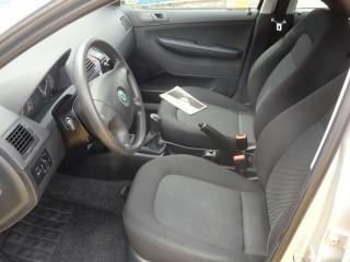 Škoda Fabia 1.4 TDi 100% KM č.8