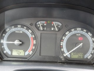Škoda Fabia 1.4 TDi 100% KM č.11