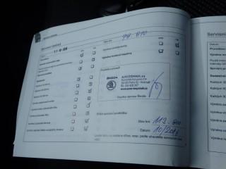 Škoda Fabia 1.4 TDi 100% KM č.16