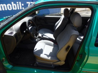 Volkswagen Polo 1.4 MPi Eko Zaplaceno č.7