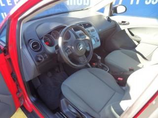 Seat Altea 2.0 TDi 103KW č.8