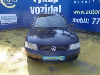 Volkswagen Passat 1.9Tdi 81KW 4x4 č.2