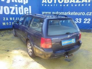 Volkswagen Passat 1.9Tdi 81KW 4x4 č.6