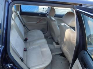 Volkswagen Passat 1.9Tdi 81KW 4x4 č.9