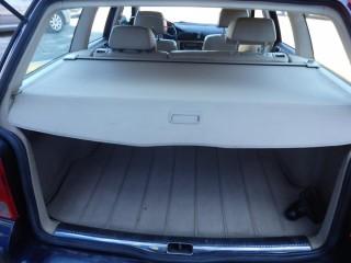 Volkswagen Passat 1.9Tdi 81KW 4x4 č.15
