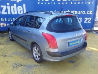 Peugeot 308 1.6 E-HDI č.6