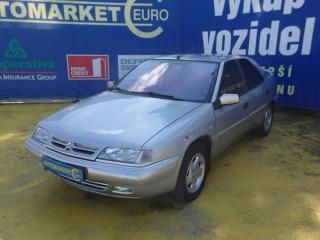 Citroën Xantia 2.0hdi BEZ EKO č.1