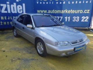 Citroën Xantia 2.0hdi BEZ EKO č.3