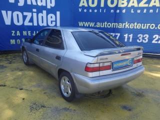 Citroën Xantia 2.0hdi BEZ EKO č.4
