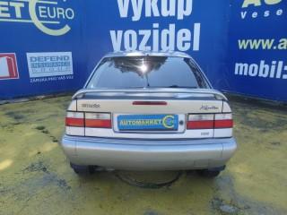 Citroën Xantia 2.0hdi BEZ EKO č.5
