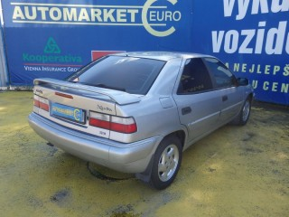 Citroën Xantia 2.0hdi BEZ EKO č.6