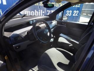 Peugeot 807 2.2Hdi č.16