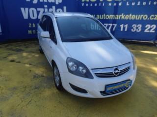 Opel Zafira 1.7 CDTi č.1