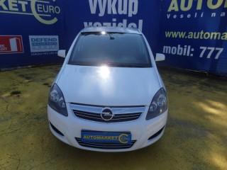 Opel Zafira 1.7 CDTi č.2