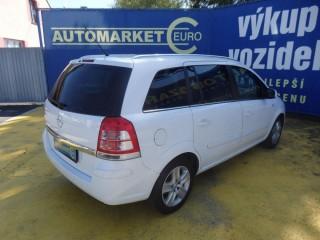 Opel Zafira 1.7 CDTi č.5