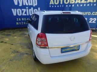 Opel Zafira 1.7 CDTi č.6