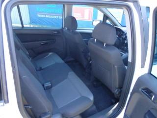 Opel Zafira 1.7 CDTi č.7