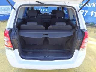 Opel Zafira 1.7 CDTi č.8