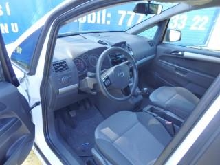 Opel Zafira 1.7 CDTi č.9