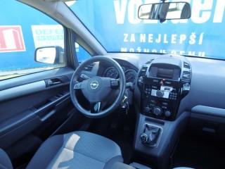Opel Zafira 1.7 CDTi č.12
