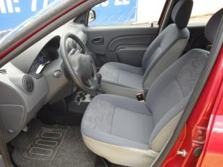 Dacia Logan 1.4i GARANCE KM!!! č.7
