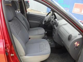 Dacia Logan 1.4i GARANCE KM!!! č.8