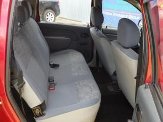 Dacia Logan 1.4i GARANCE KM!!! č.9