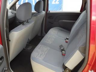 Dacia Logan 1.4i GARANCE KM!!! č.10